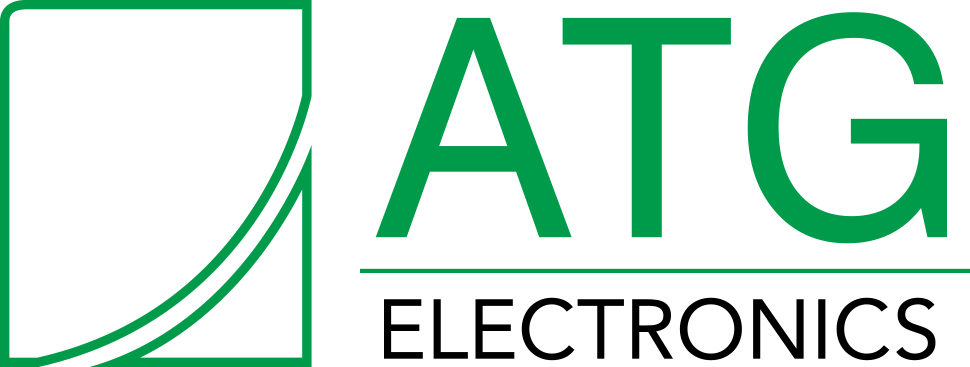 Atg Electronics Logo