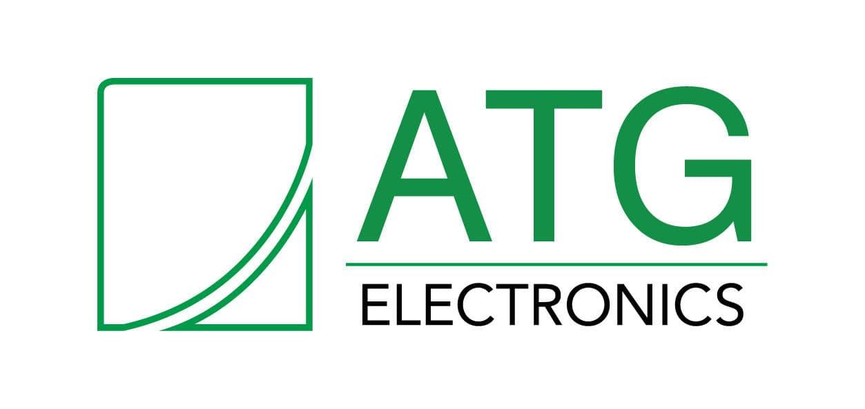 Atg Electronics Lighting Logo