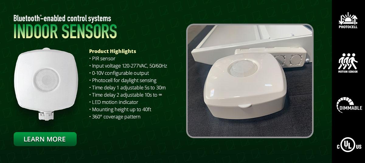Wireless Lighting Controls
